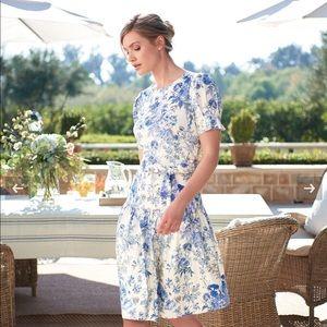 Antonio Melani NWT Jesse Floral A-Line Dress $179